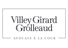 Villey Girard Grolleaud company logo