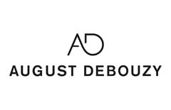 August Debouzy logo