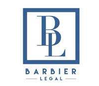 Barbier Legal logo