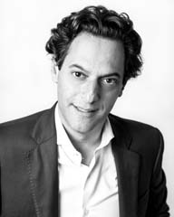 Nicolas Herzog, H20 Avocats profile photo