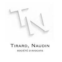 Tirard, Naudin Société d'Avocats logo