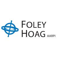 Foley Hoag AARPI logo