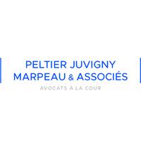 Peltier Juvigny Marpeau & Associés logo
